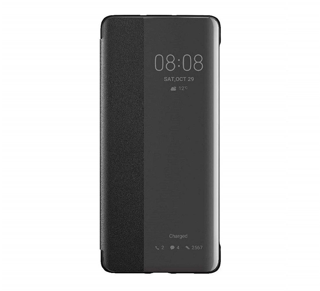 Bao da Huawei P30 Pro Smart View Flip Cover chính hãng