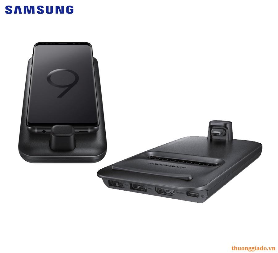 Samsung DeX Pad 2018 chính hãng, G950, G955, G960, G965, N950