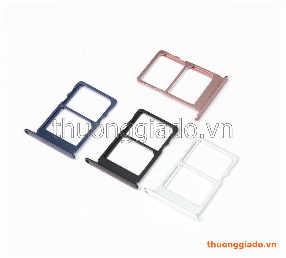 """Khay sim Nokia 3.1 (5.5""""), 2 ngăn đựng, chuẩn nano sim (bản 2 sim)"""