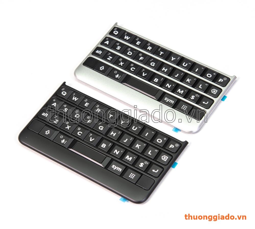 Thay bàn phím Blackberry Key 2/ Key2, gồm cả bo mạch phím và cảm biến vân tay