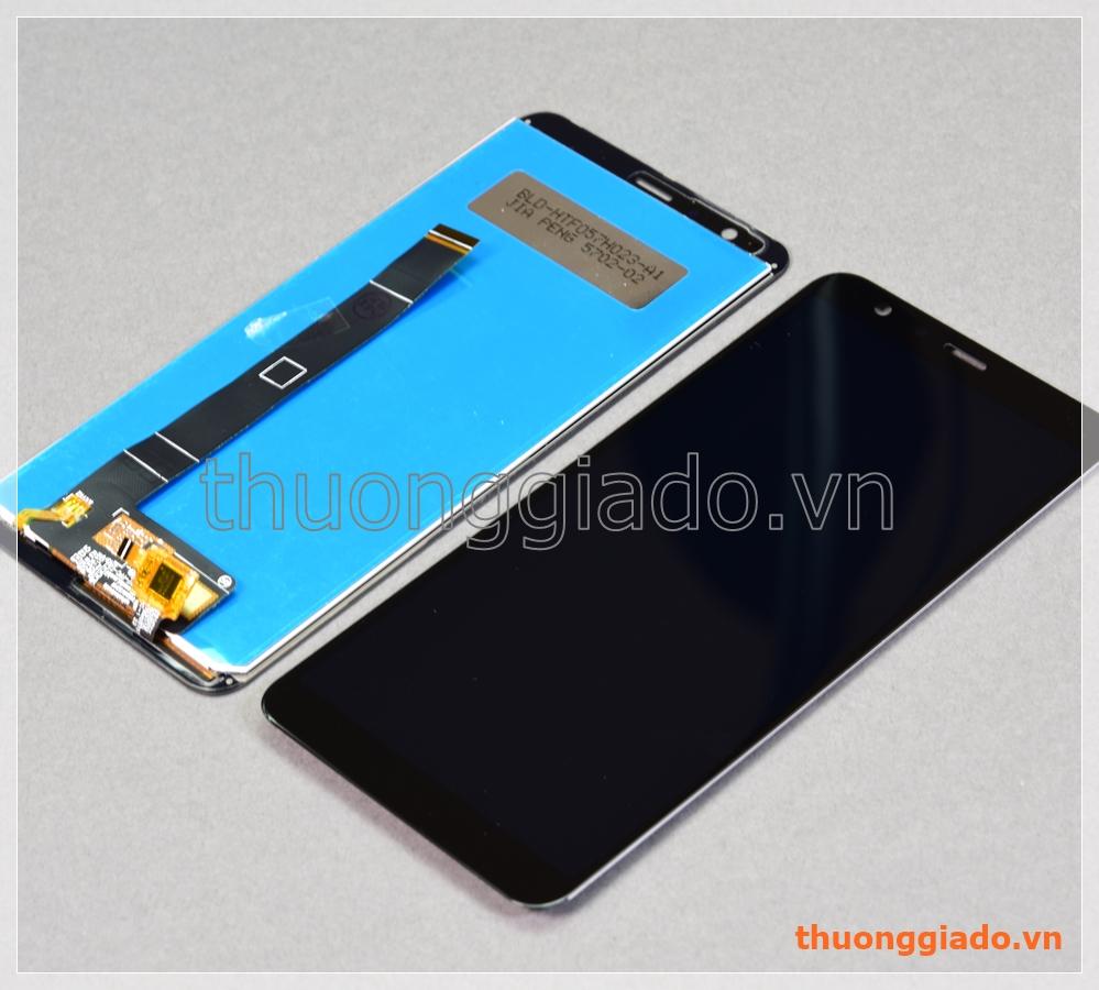 Thay màn hình Asus Zenfone Max Plus M1 (ZB570TL) nguyên bộ, nguyên khối, full bộ