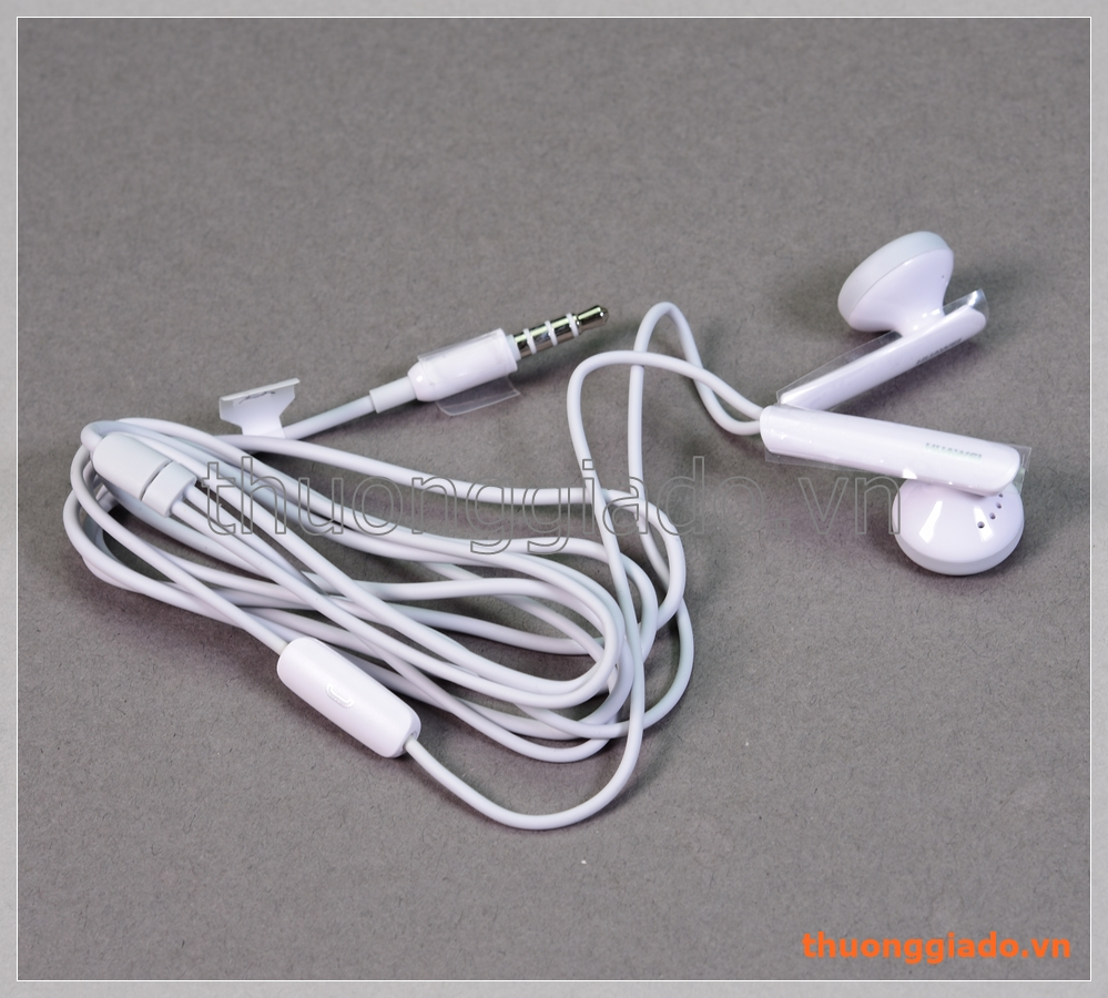 Tai nghe Huawei (giắc 3.5mm)