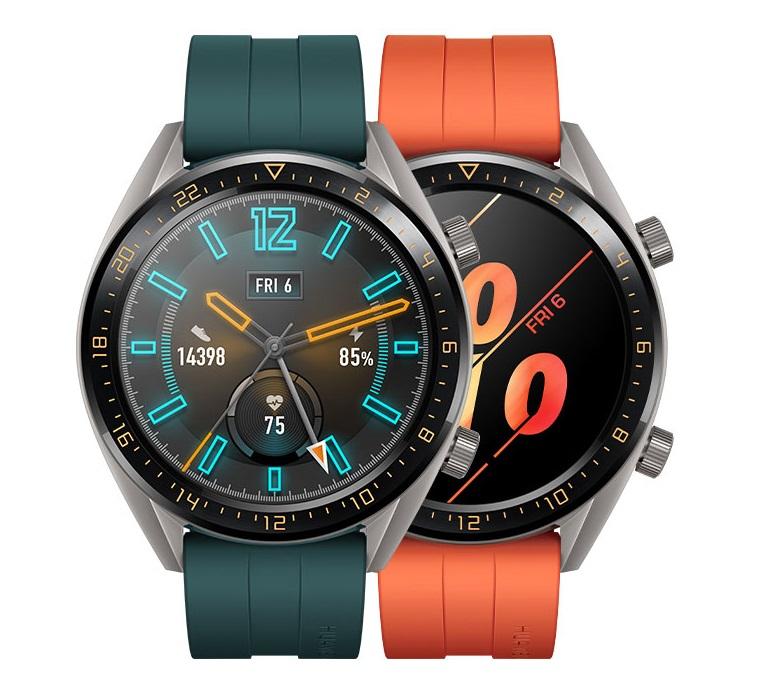 Đồng hồ thông minh Huawei Watch GT/ FTN-B19