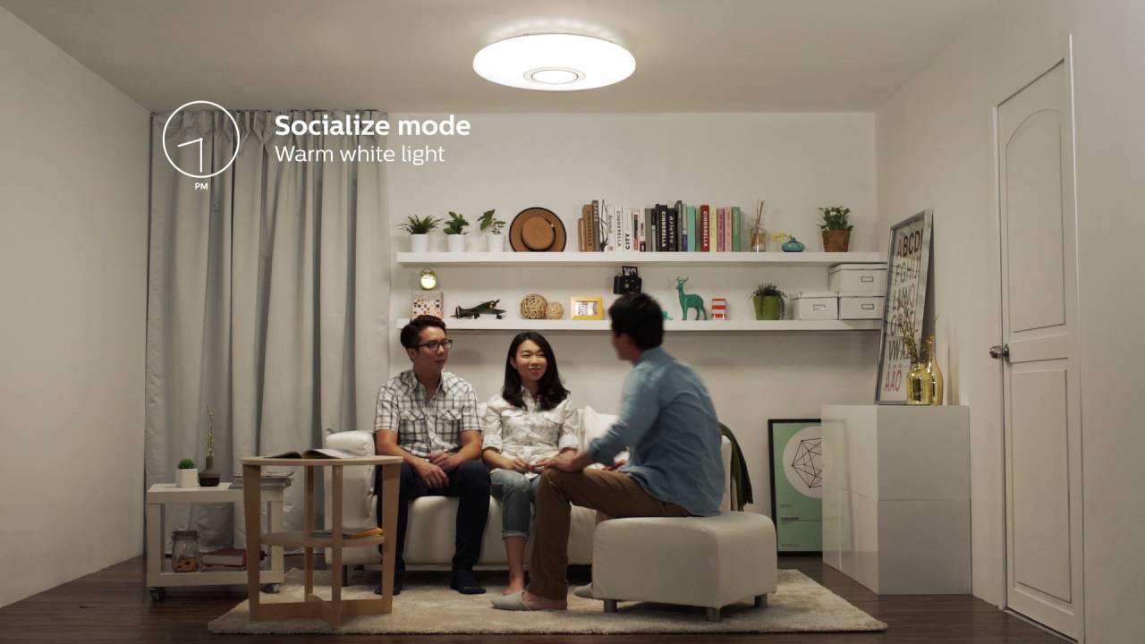 Đ 232 N ốp Trần Xiaomi Mijia Philips Ceiling Lamp