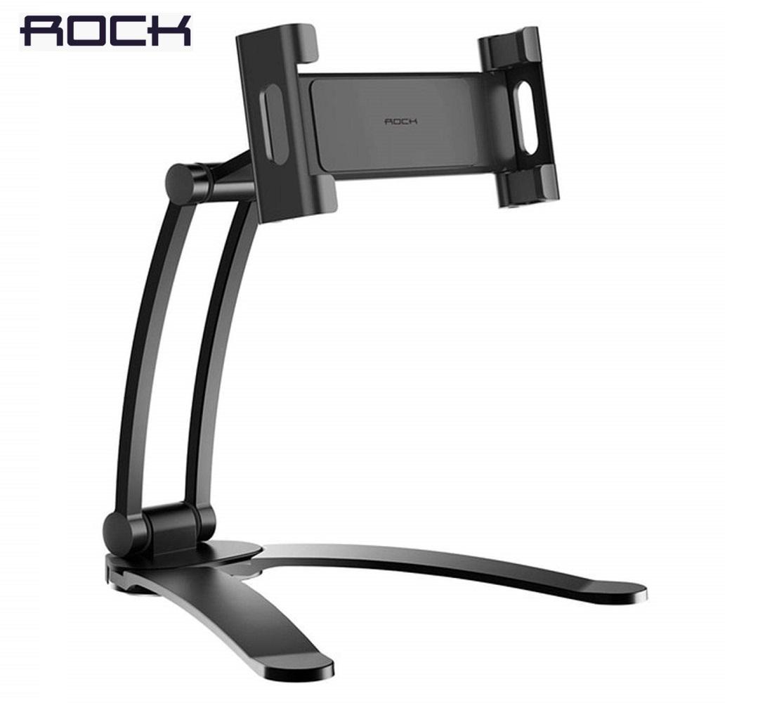 Chân giữ máy tính bảng hiệu Rock Desktop Stand
