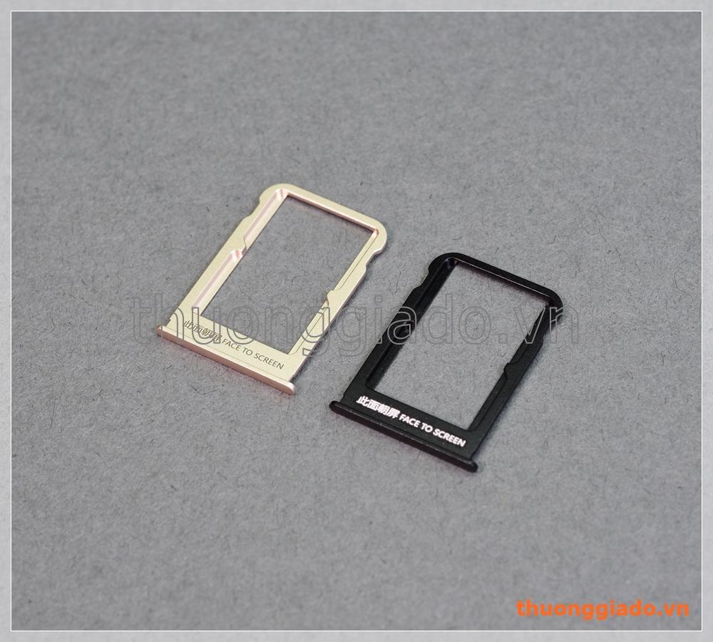 "Khay sim Mi Note 3 (5.5""), khay sim đôi, nano sim"
