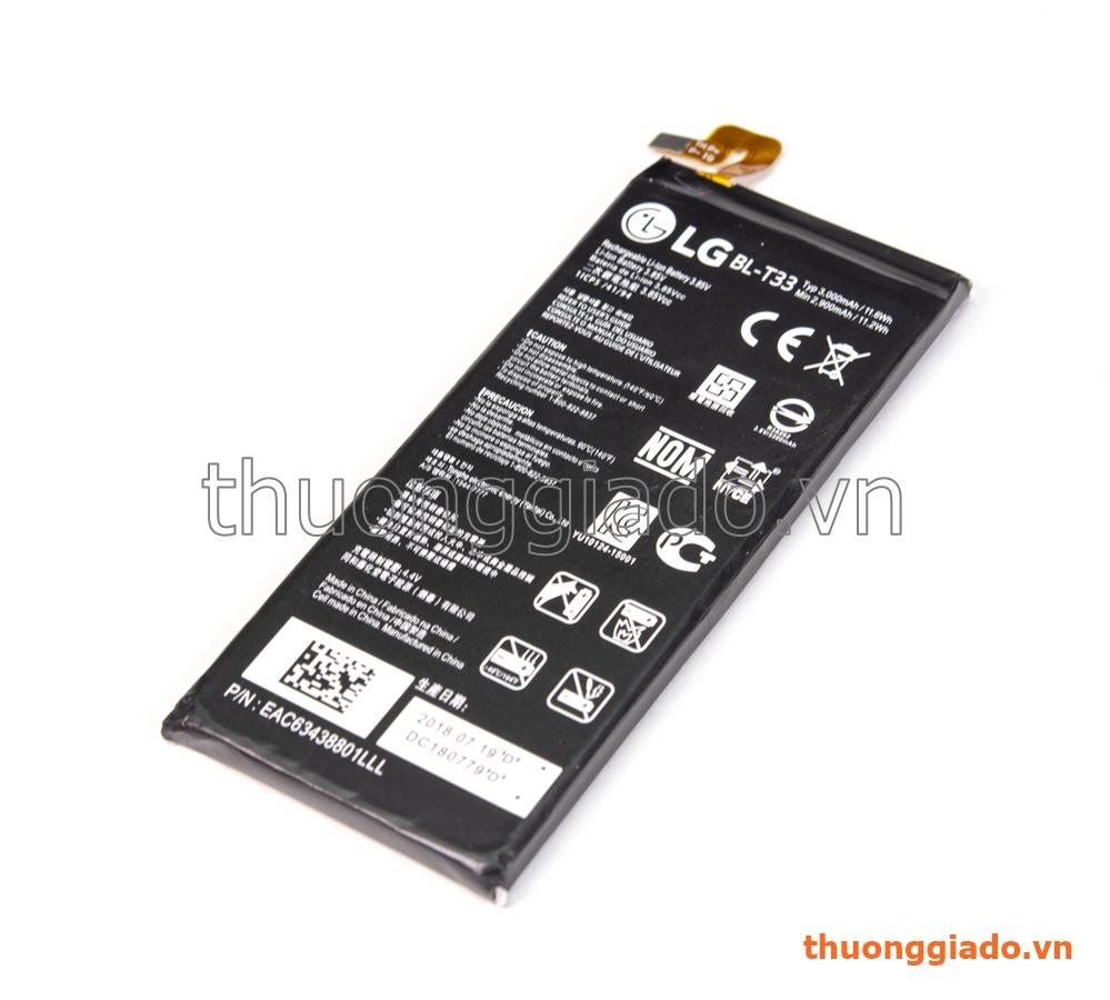 Thay pin LG Q6 M700N (BL-T33) 3000mAh