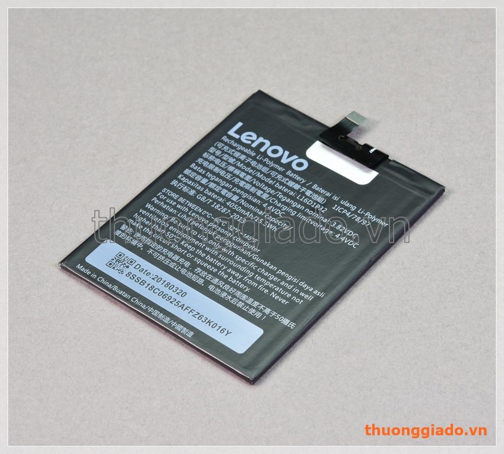 Thay pin Lenovo LePad Phab2 Plus PB2-670N (L16D1P32), 4050mAh