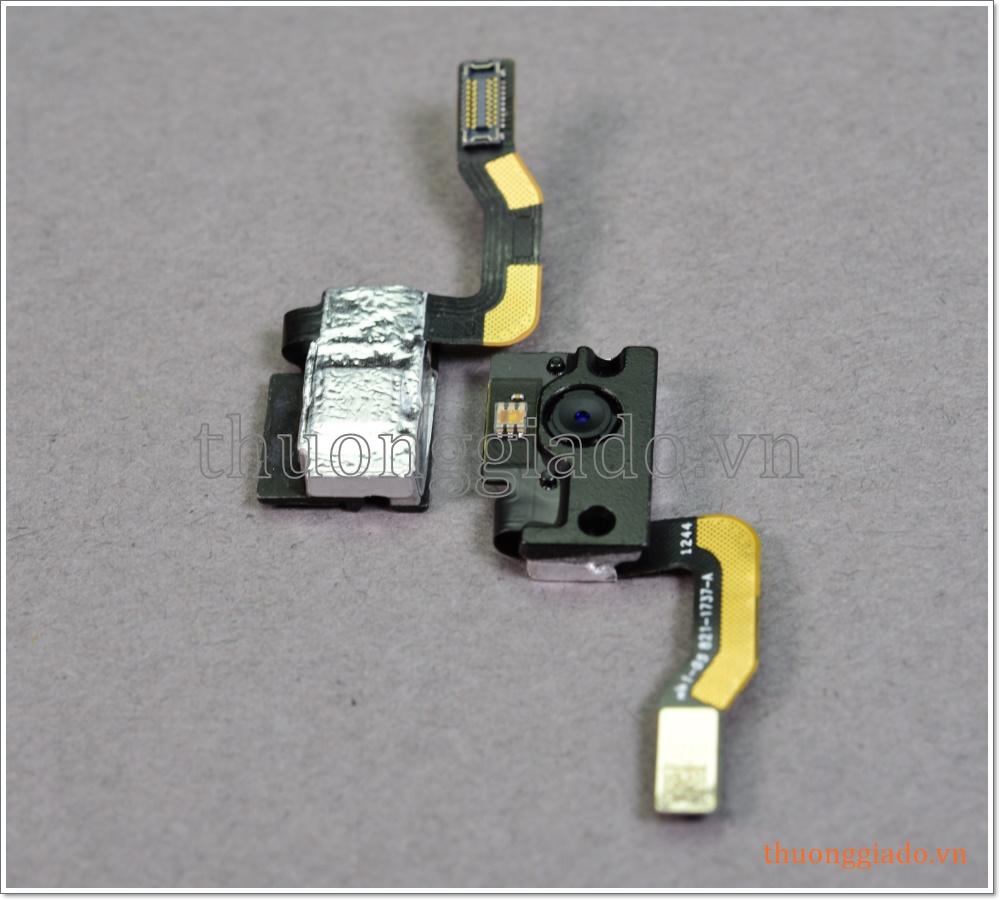 Thay thế camera trước Apple iPad 4 (camera phụ, 1.2MP)