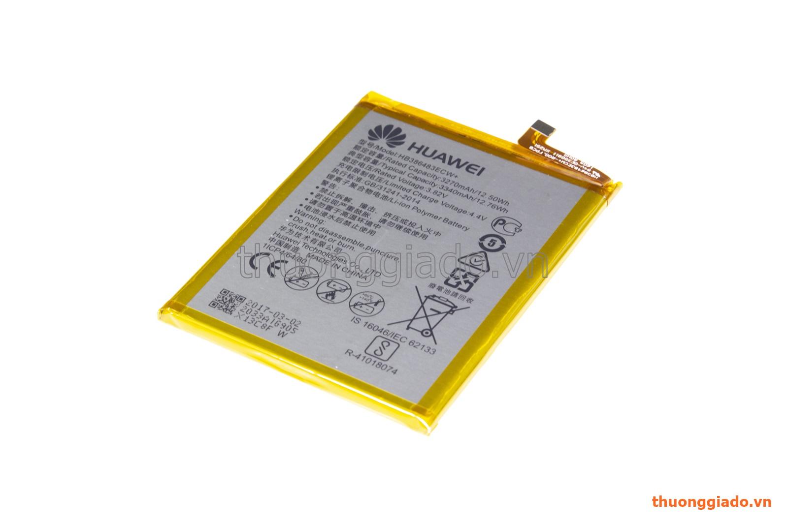 Thay pin Huawei GR5 (2017), Huawei Honor 6X, Huawei Mate 9 (5 9