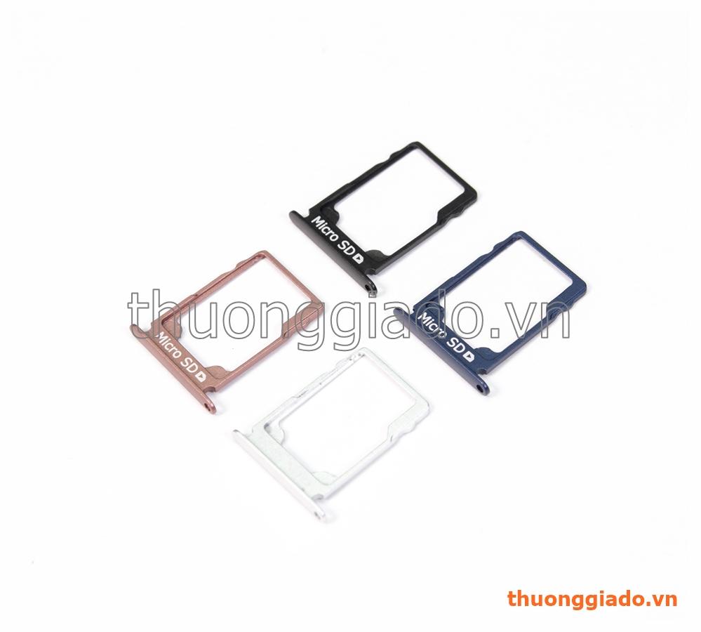 """Khay thẻ nhớ Nokia 3.1 (5.5""""), chuẩn đựng thẻ micro sd/ tf"""