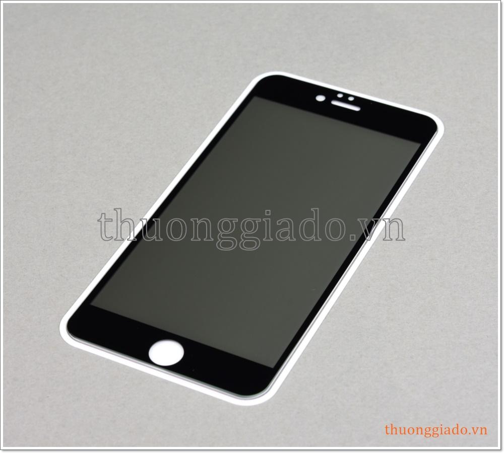 Dán màn hình iPhone 6 Plus, iPhone 6s Plus, kính cường lực chống nhìn trộm