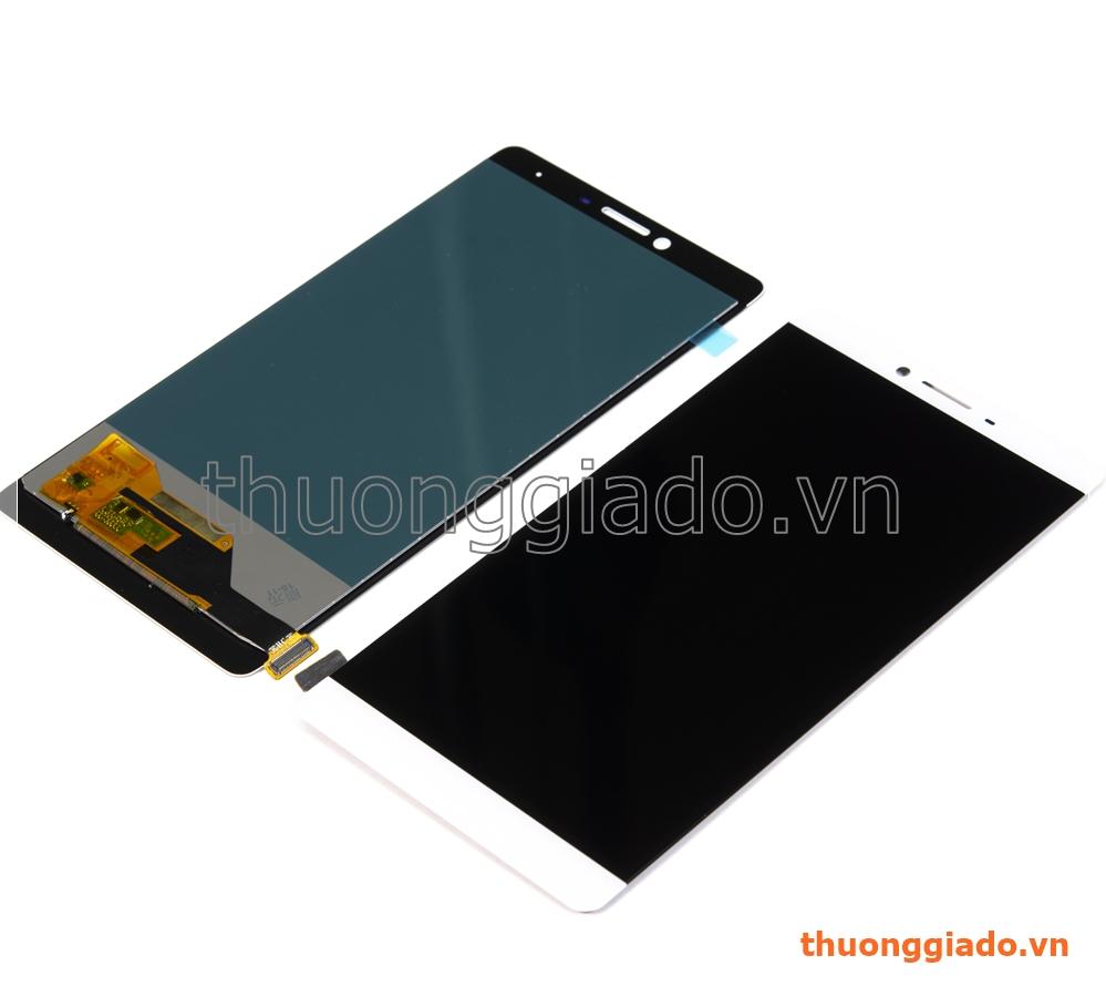 """Thay màn hình Oppo R7 Plus nguyên khối (AMOLED, 6.0"""", AMOLED 16 triệu màu)"""