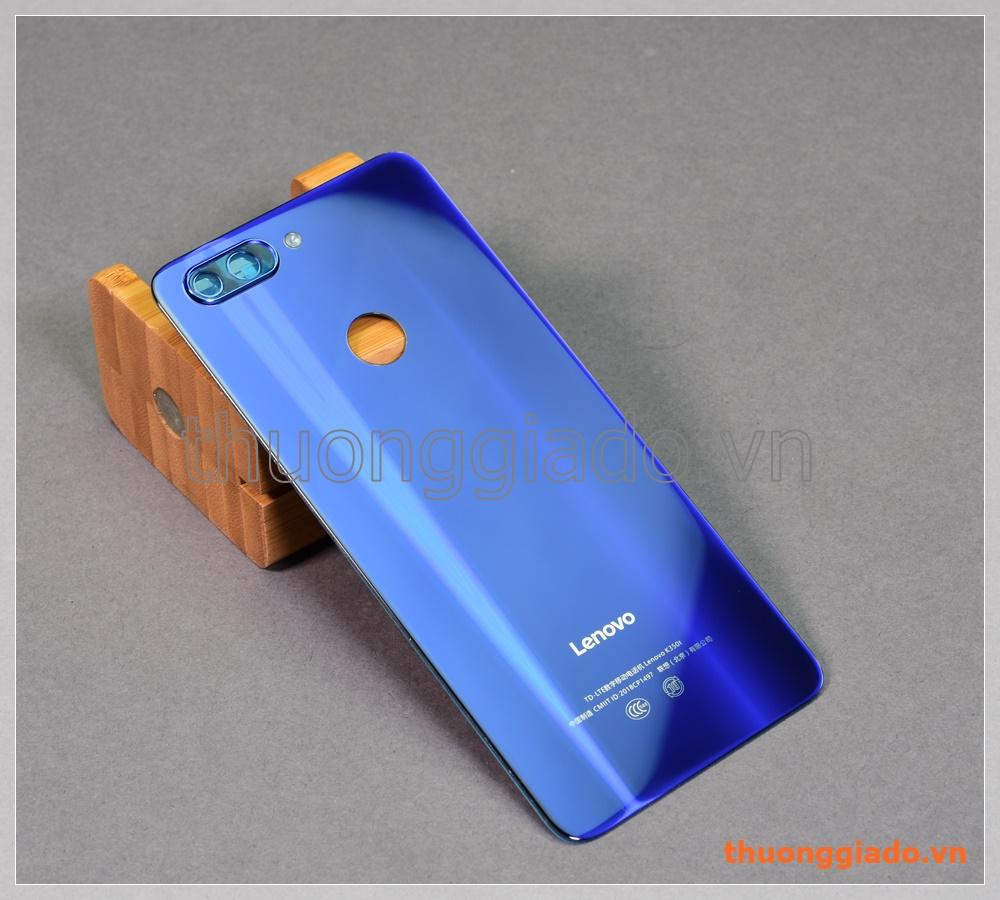Thay kính lưng Lenovo K5 (K350T) back glass