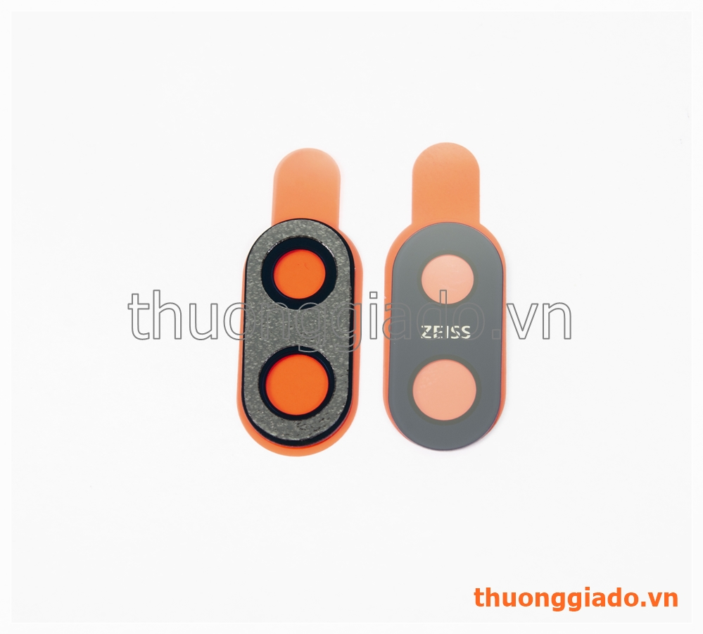 Thay kính camera sau Nokia X7 (2018)/ Nokia 7.1 Plus, thay mặt kính camera chính