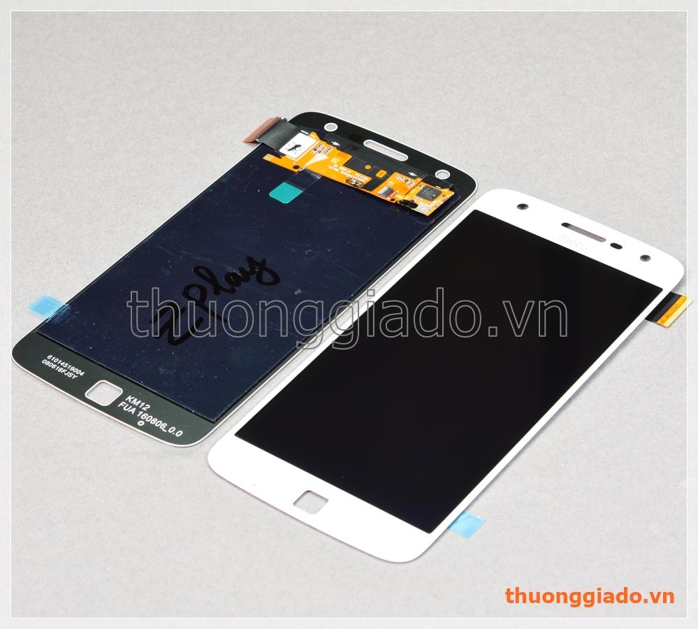 Thay màn hình Moto Z Play/ XT1635 nguyên bộ chính hãng