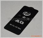 Dán chống nhìn trộm iPhone Xs Max (dán kính cường lực 9H full màn hình)