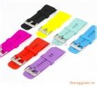 Dây đồng hồ smartwatch Garmin VivoActive HR