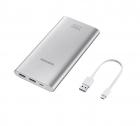 Pin dự phòng Samsung EB-P1100B 10.000mAh cổng Micro USB