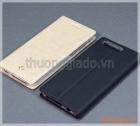 Bao da Asus ZenFone 4 Pro (ZS551KL) flip leather case, hiệu Vili
