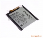"Thay pin Nokia 6 (5.5""), Nokia 6 (2017), HE316, 3000mAh"
