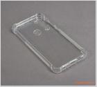 Ốp lưng Silicone Realme Note 8T, ốp dẻo trong suốt, tăng cường chống sốc 4 góc