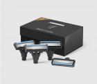 Bộ 04 lưỡi dao thay thế cho dao cạo râu Xiaomi H600