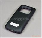 Pin dự phòng Samsung Galaxy S9/ G960 kiêm ốp lưng bảo vệ, dung lượng 4700mAh