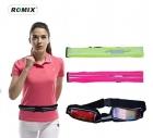 Túi đai đeo bụng, hông cho thể thao,tập gym, leo núi, phượt. ROMIX RH06