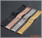 Dây đồng hồ Fitbit Versa (thép không gỉ, kiểu dây đồng hồ truyền thống)