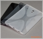 Ốp lưng silicone Samsung Galaxy Tab A 10.5/ T595/ T590 ( hiệu X line)