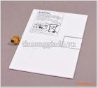 Thay pin Samsung Galaxy Tab S5e (SM-T720)/ Tab S6 (SM-T860), EB-BT725ABU, 7040mAh