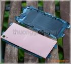"""Nắp lưng (nắp đậy pin) Sony XA1 Ultra (6.0"""") màu hồng"""