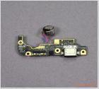 """Bo mạch chân sạc Asus Zenfone 3 (5.5"""") ZE552KL, gồm cả míc đàm thoại"""