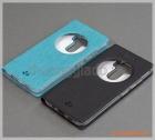"Bao da Asus Zenfone 3 (5.2"") ZE520KL, có ô cửa sổ view, hiệu VILI"