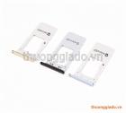 Khay thẻ nhớ Samsung Galaxy A8+/ A730, Galaxy A8/ A530 (bản 01 sim)