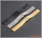 Dây đồng hồ Huawei Talkband B3 (bề rộng dây 16mm), thép không gỉ