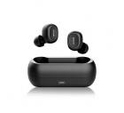 Tai nghe bluetooth QCY T1 TWS BT Earphones (Bluetooth V5.0, kèm đế sạc tích điện)