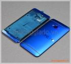Thay vỏ HTC One (M7) màu xanh chính hãng