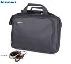 """Túi đeo vai đựng Laptop Lenovo NC100 chính hãng (14""""-15.6""""), tặng kèm chuột"""
