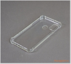 Ốp lưng silicone Samsung Galaxy M30s, ốp dẻo trong suốt chống sốc 4 góc