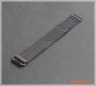 Dây đồng hồ Huawei Watch (thép không gỉ,mắt lưới nhỏ,đầu chốt 18mm)