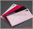 "Ốp lưng silicone Sony Xperia XA1 (5.0""), hiệu GOOSPERY, JELLY Series"