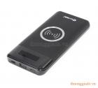 """Pin dự phòng hỗ trợ sạc nhanh không dây(9V-1A), Cyi-tech (8000mAh), iPhone X (5.8"""")"""