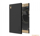 "Ốp lưng sần NillKin Sony Xperia XA1 Ultra (6.0"") Super Frosted Shield"