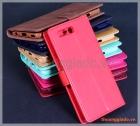 "Bao da flip cover Huawei P10 (5.1""), hiệu GOOSPERY/ BLUE MOOM"
