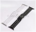 Dây đồng hồ Apple Watch 42mm (chất liệu gốm sứ, mẫu 2)