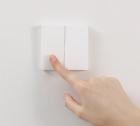 Công tắc tường thông minh Xiaomi Aqara (phiên bản 2 phím nhấn)