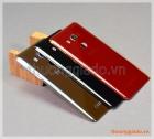 Thay kính lưng HTC U11 EYES (nắp lưng kính, nắp đậy pin, vỏ lưng)