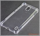 "Ốp lưng silicone trong suốt Nokia 2 (5.0"") Clear TPU Case"